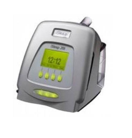 CPAP: iSleep 20i