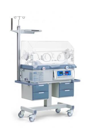 Incubadora Medix