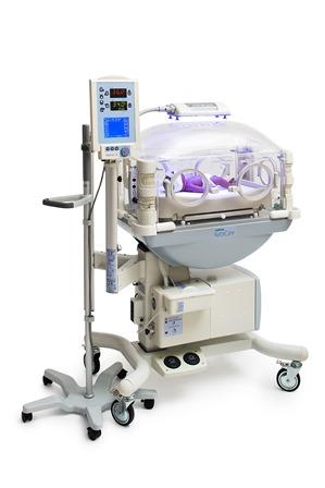 Incubadora Medix NatalCare LX