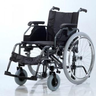 Sillas de Ruedas de Aluminio Clásicas Modelo Standard