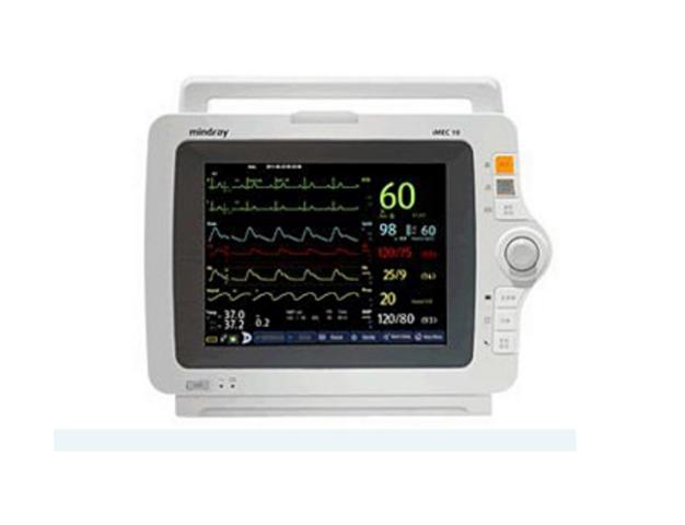 Monitor iMEC 10
