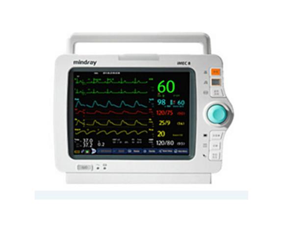 Monitor iMEC 8